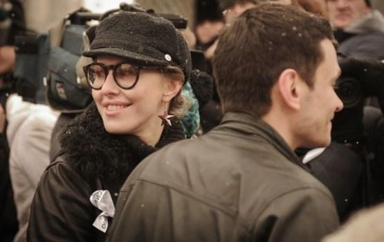 Ксения Собчак заявила о готовности сняться с выборов президента РФ