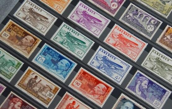 Эстонская почтовая марка признана самой красивой в мире
