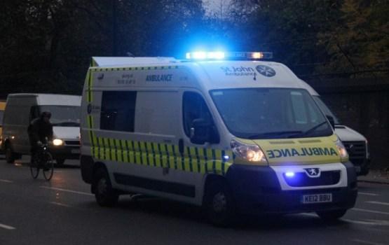 Страшная авария в Бирмингеме: шесть человек погибли, один в критическом состоянии