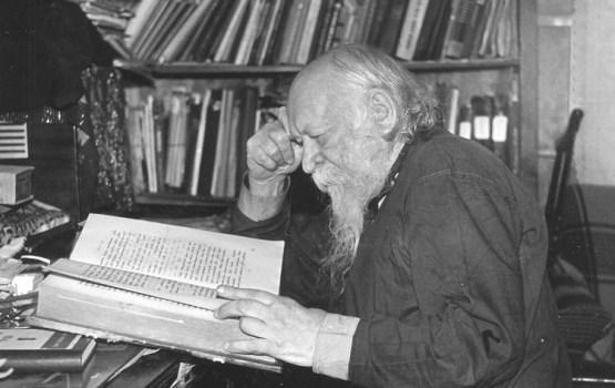 120 лет назад родился Иван Заволоко