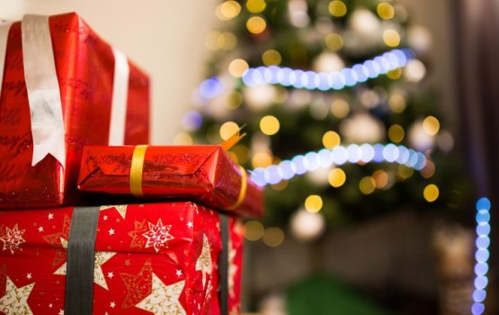 Даугавпилчане и подарки