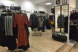 Магазин SJUZANNA подарит женщинам праздник и красоту (ВИДЕО)