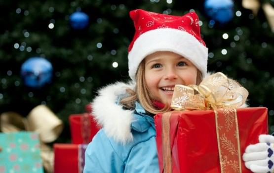 Для лучших школьников Даугавпилса организуют Рождественскую елку