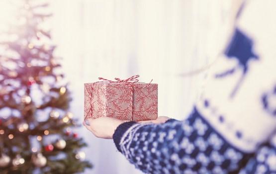 Идеи для подарков на Рождество и Новый год Желтой Собаки