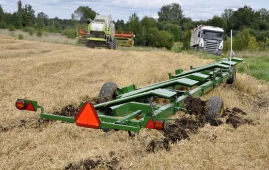 Еврокомиссия выделит пострадавшим из-за дождей фермерам 3,46 млн евро