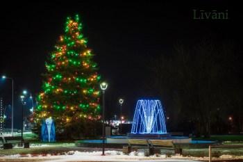 Выберем самую красивую елку Латгалии