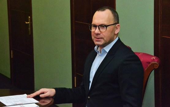 Олег Шапошников остается в Даугавпилсе