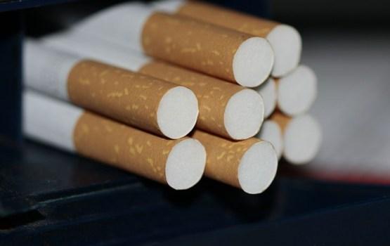 Обнаружили производство сигарет, поставлявшее в Европу сигареты без акцизных марок