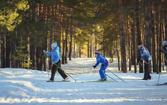 Укреплять здоровье даугавпилчан помогут бесплатные занятия спортом