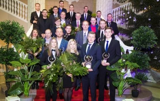 Лучший футболист Латвии – Андрис Ванин