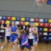 Баскетбол: самая невыразительная игра сезона