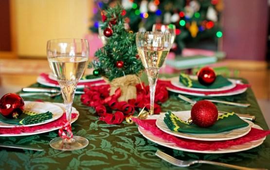Что должно быть на рождественском столе?