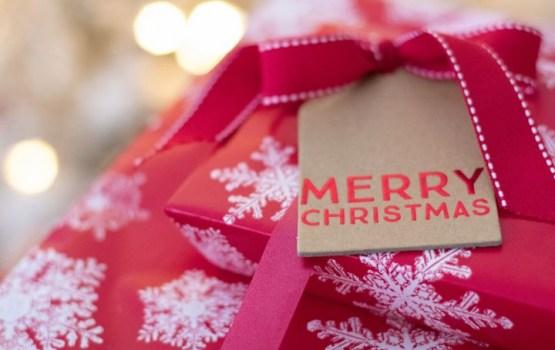 Названы самые популярные подарки к Рождеству