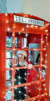 Как выйти на связь с Дедом Морозом?