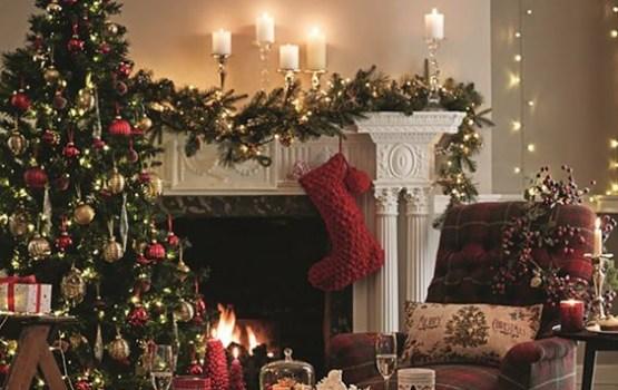 Где даугавпилчане встречают Рождество?