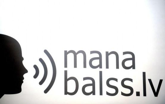 На портале общественных инициатив «Manabalss.lv» в этом году было подано 148 инициатив