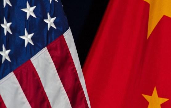 """США и Китай договорись о """"горячей линии"""" по КНДР"""