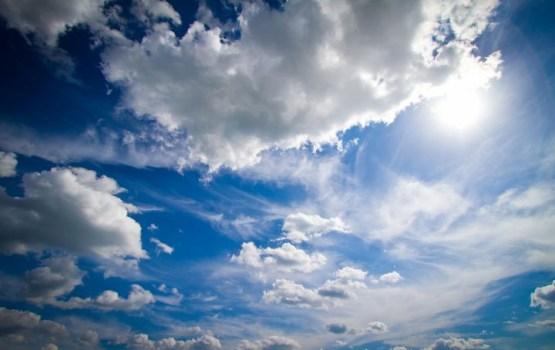 Синоптики: в среду небо прояснится, осадков не ожидается