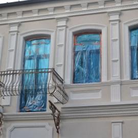 Идея торгового пассажа на улице Ригас постепенно воплощается в жизнь