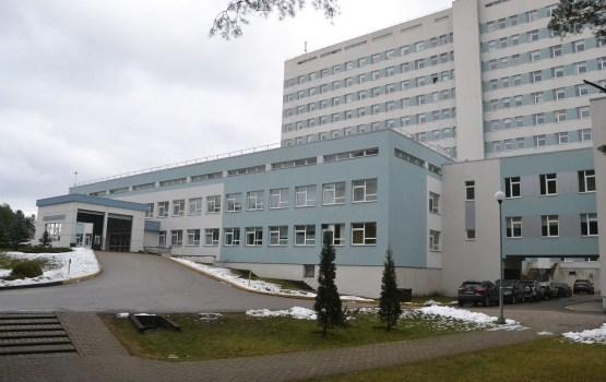 В Даугавпилсской региональной больнице могут появиться волонтеры