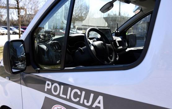 Полиция расскажет о раскрытии одной из крупнейших лабораторий амфетамина в Латвии