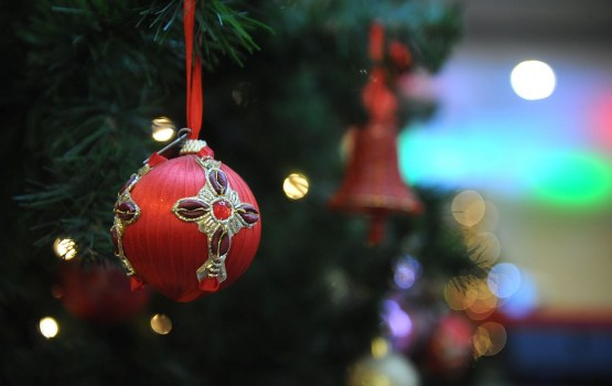 Опрос: в Новом году жители Латвии больше всего хотят хорошего здоровья