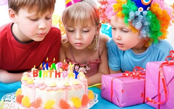 День рождения в Новый год – каково это?