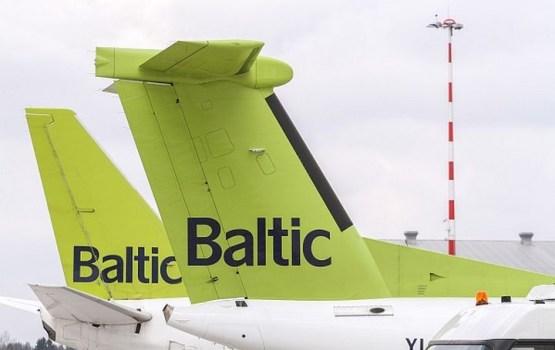 Россия просит взыскать с airBaltic более 20 млн евро