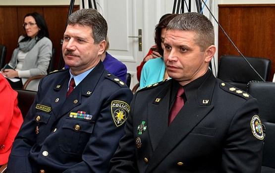 Полицию самоуправления возглавил Геннадий Каминский