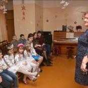DAUTKOM привез подарки в Науенский детский дом
