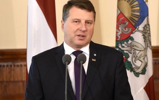 Президент Латвии помиловал осужденного