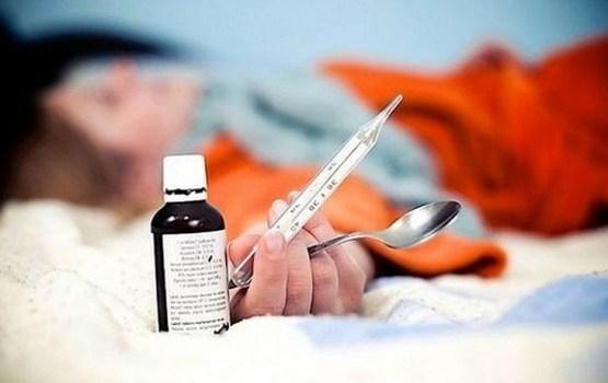 На прошлой неделе зарегистрировано два случая заболевания гриппом
