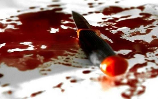 Беглый зэк зарезал мать восьмерых детей в Саратовской области