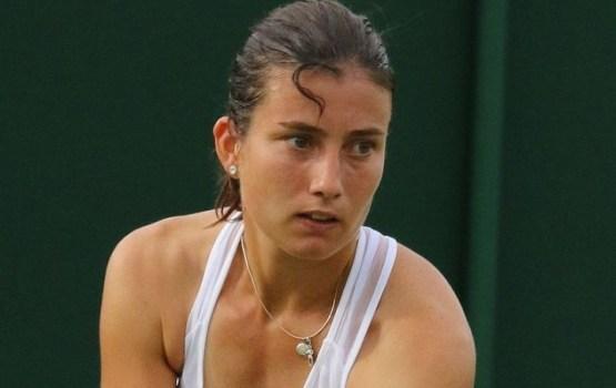 Севастова начала сезон с убедительной победы над чемпионкой US Open-2011