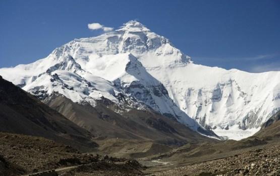 Непал запретил одиночные восхождения на Эверест
