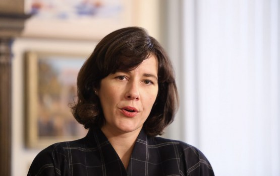 Министр финансов: «Мы готовы исправлять недочеты налоговой реформы»