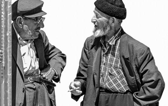 Названы пять простых способов замедлить старение
