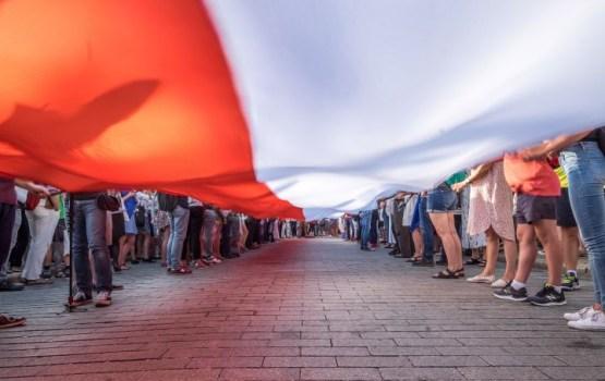 Польша отказывается принимать беженцев, вопреки решению Евросоюза