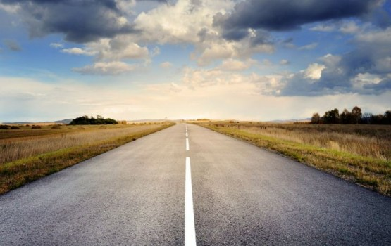 В Латвии дороги могут начать делать из золы: ученые РТУ изучают вопрос
