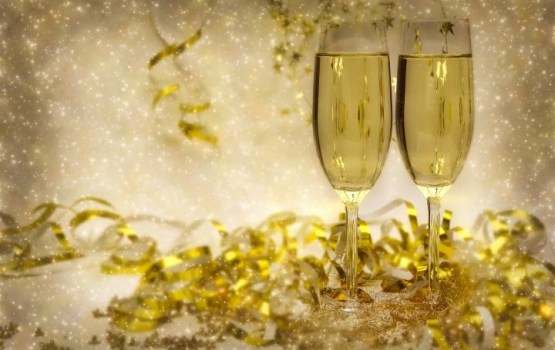 Куда ходили, что делали: Новый год глазами светской публики