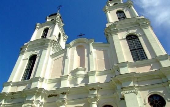 В Лудзе реставрируют орган из Санкт-Петербурга