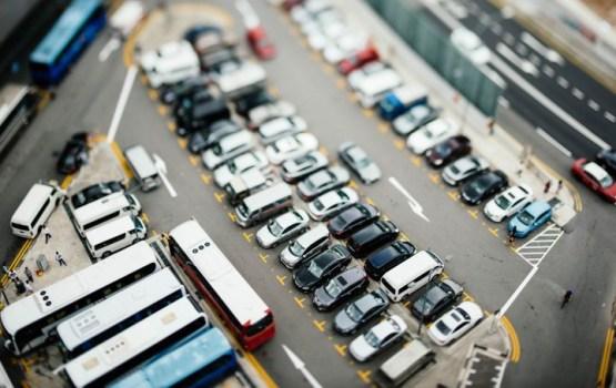 Число прошедших первичную регистрацию машин выросло более чем на 10%