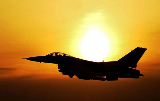 Патрулировать воздушное пространство стран Балтии будут датские ВВС