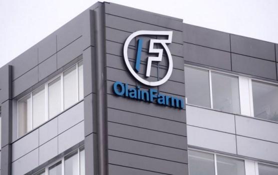 Что происходит в Olainfarm? Член правления продал 1020 акций компании