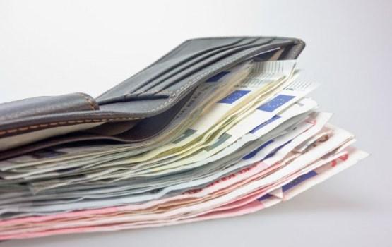 В конце года сотрудникам МОСРР выплачено премий на 85,5 тыс. евро