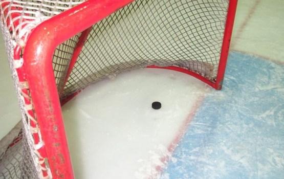 Хоккей: выездная победа «Даугавпилса»