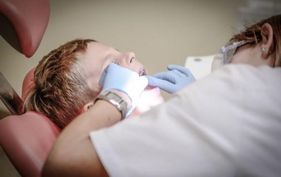 В поликлинике осталось четыре детских стоматолога