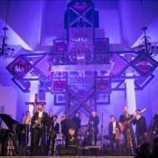 Музыкальный оркестр Поспешальских выступит с концертом в Даугавпилсе