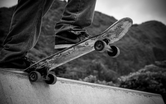 В городе может появиться крытый скейт-парк (ОПРОС)