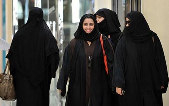 В Саудовской Аравии женщинам разрешили посещать футбольные матчи
